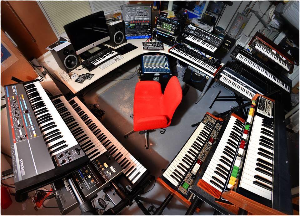 скупка синтезаторов