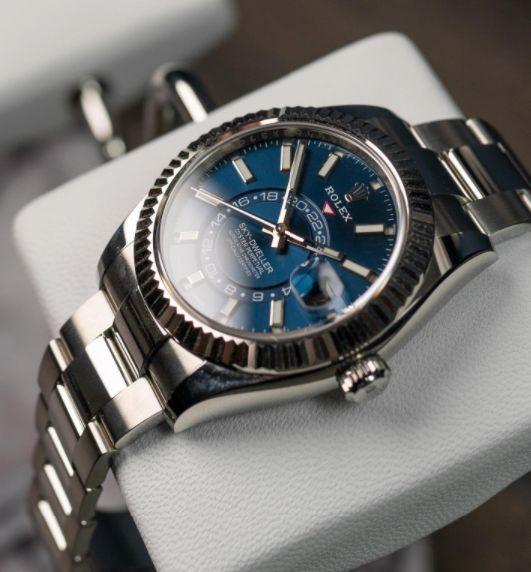 продать часы 1