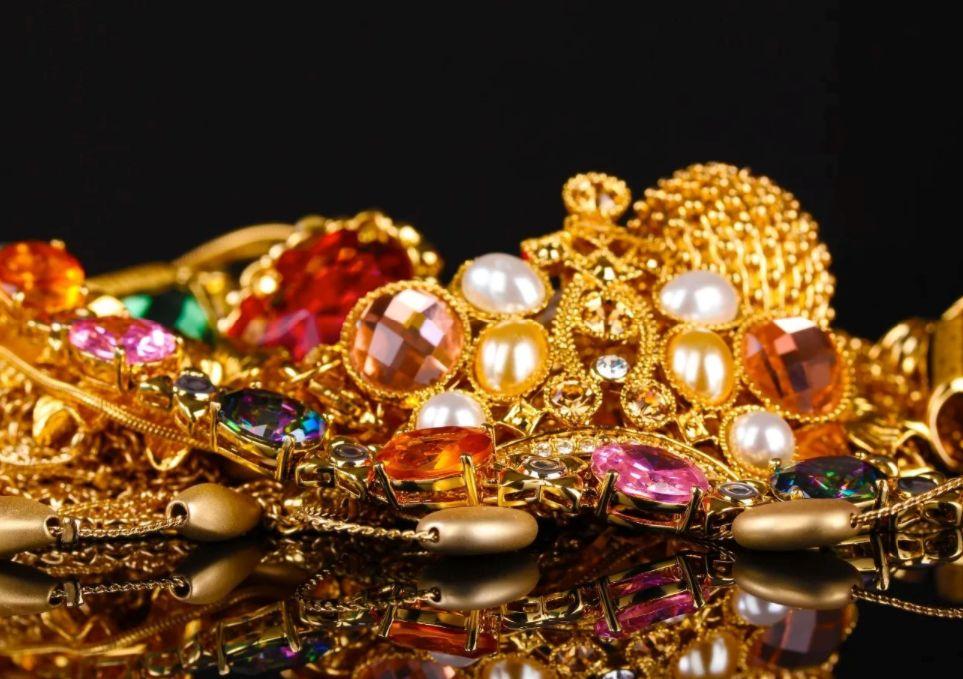 ювелирные украшения скупка