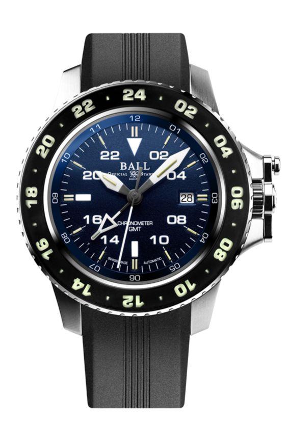 Часы ball