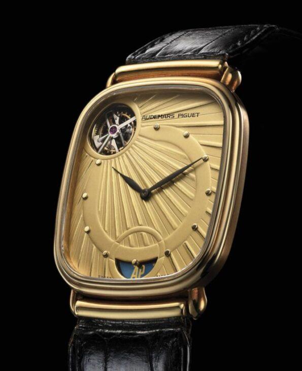 Скупка часов Audemars Piguet