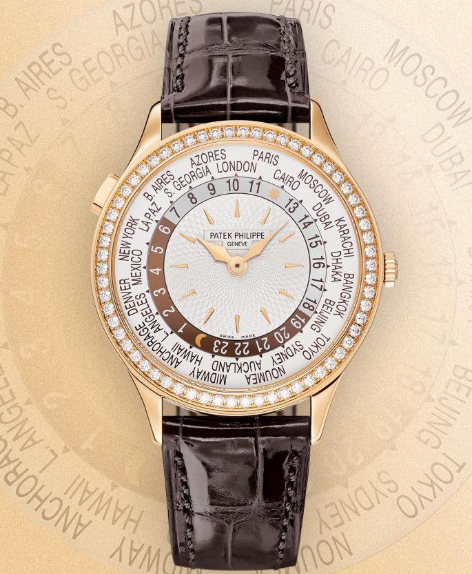 скупка часов Patek philippe