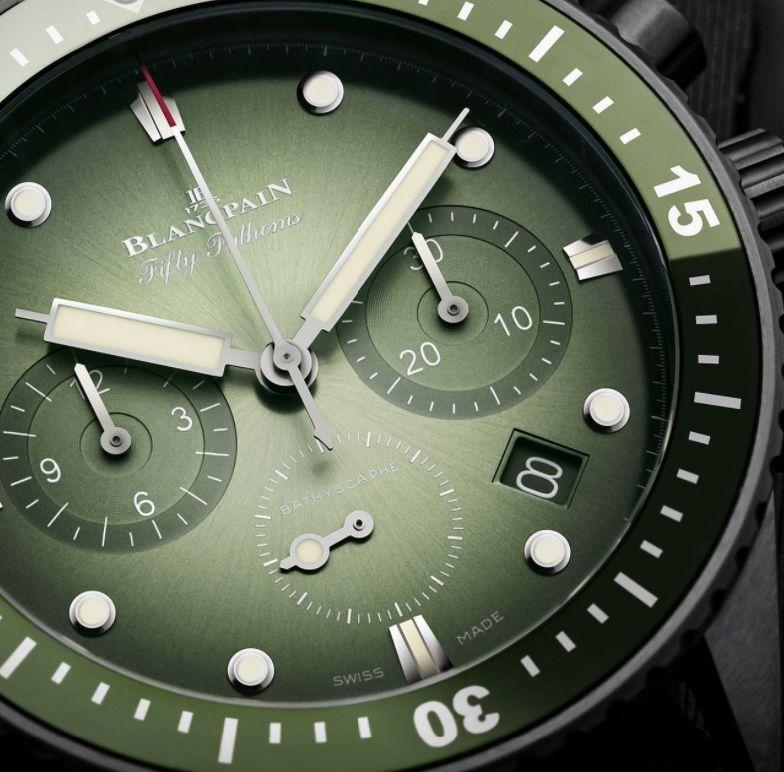 скупка часов blancpain