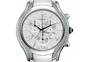Скупка часов Balmain в Москве