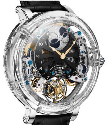 Скупка часов Bovet в Москве | займ часов