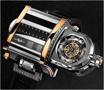 Скупка часов DeWitt в Москве | займ под часы