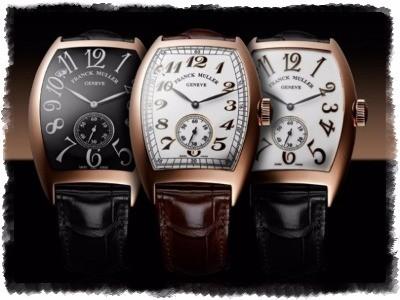 Скупка часов Franck Muller | займ часов 24/7