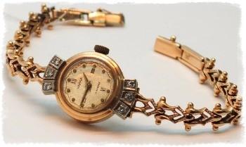 Скупка часов, или как обогнать время