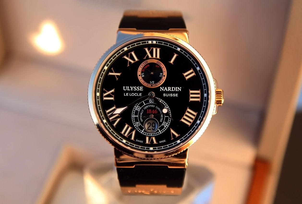Скупка часов в г. Шатура