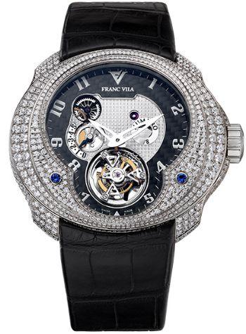 Скупка часов в Москве, выкуп часов марки Franc Vila | Залог часов