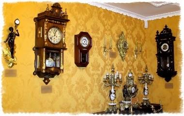 Скупка настенных часов | Продать настенные часы с боем и без.