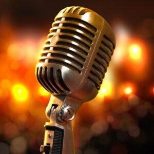 скупка микрофонов