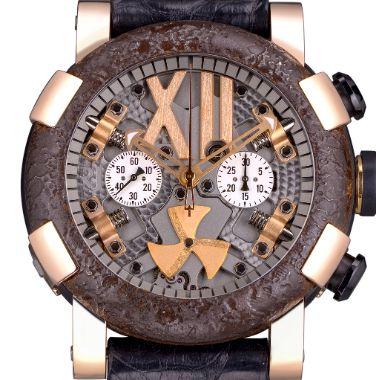 Выкуп часов Romain jerome