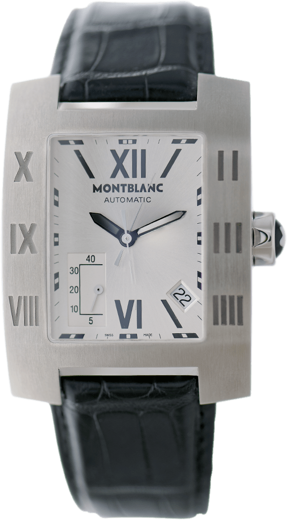 MontblancProfileColection