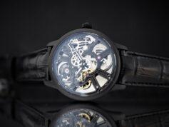 Maurice Lacroix — часы