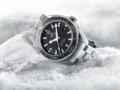 Wristwatches in Sochi in