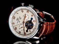wrist watch watch style
