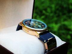 Ulysse Nardin Marine   копия часов