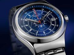 скупка часов swatch