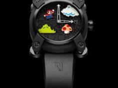 скупка часов Romain Jerome