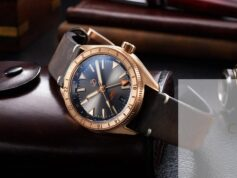 Zelos Horizons GMT Watch main
